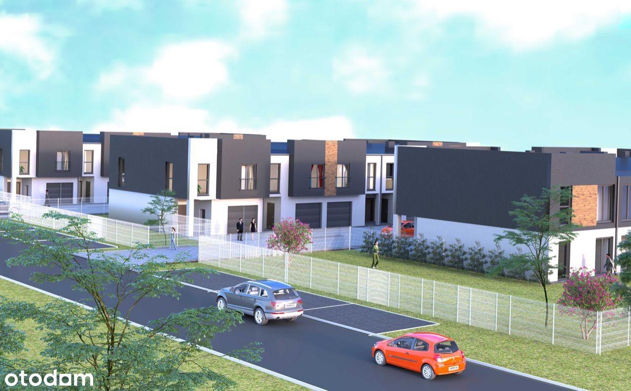 Wiązowa II Kolejny ETAP Apartamenty w CENTRUM !!!
