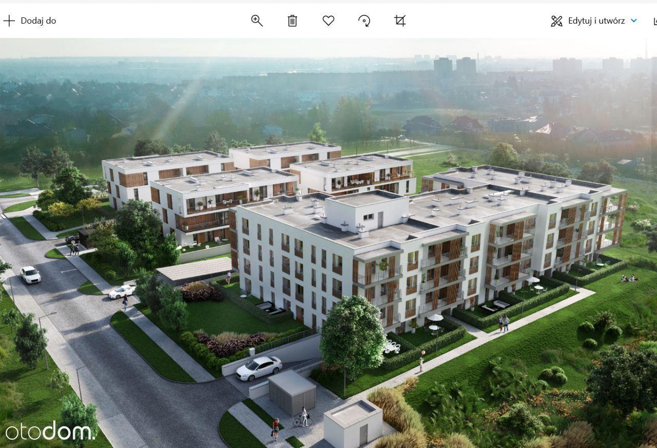 Narcyzowe Wzgórza I nowy apartament W.7.02