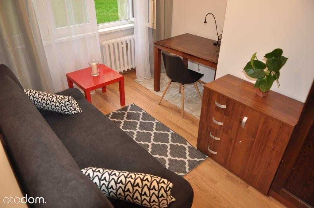 Jednoosobowy pokój, stancja przy UMK od 20 wrześ