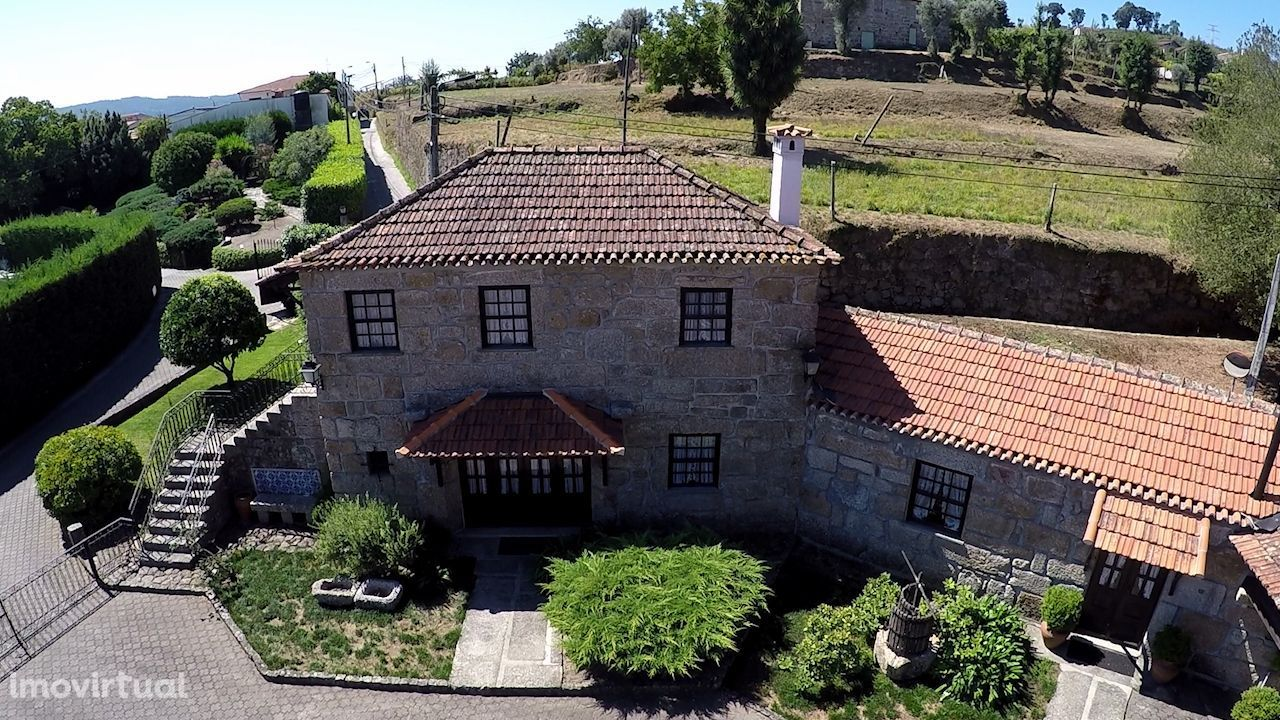 Quintas e herdades para comprar, Termas de São Vicente, Penafiel, Porto - Foto 4