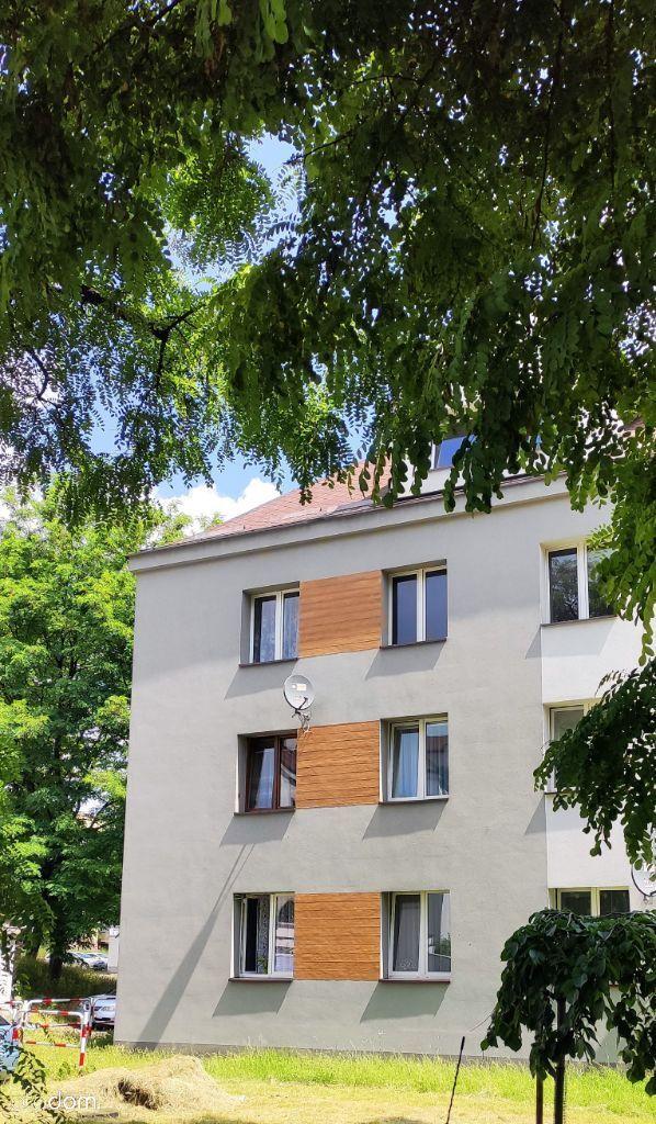 mieszkanie 2 pokoje 2 piętro bez pośredników