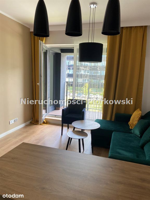 Apartament Wysoki Standard