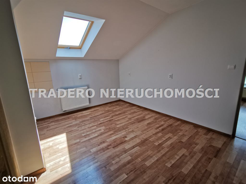 Mieszkanie, 47 m², Tomaszów Mazowiecki