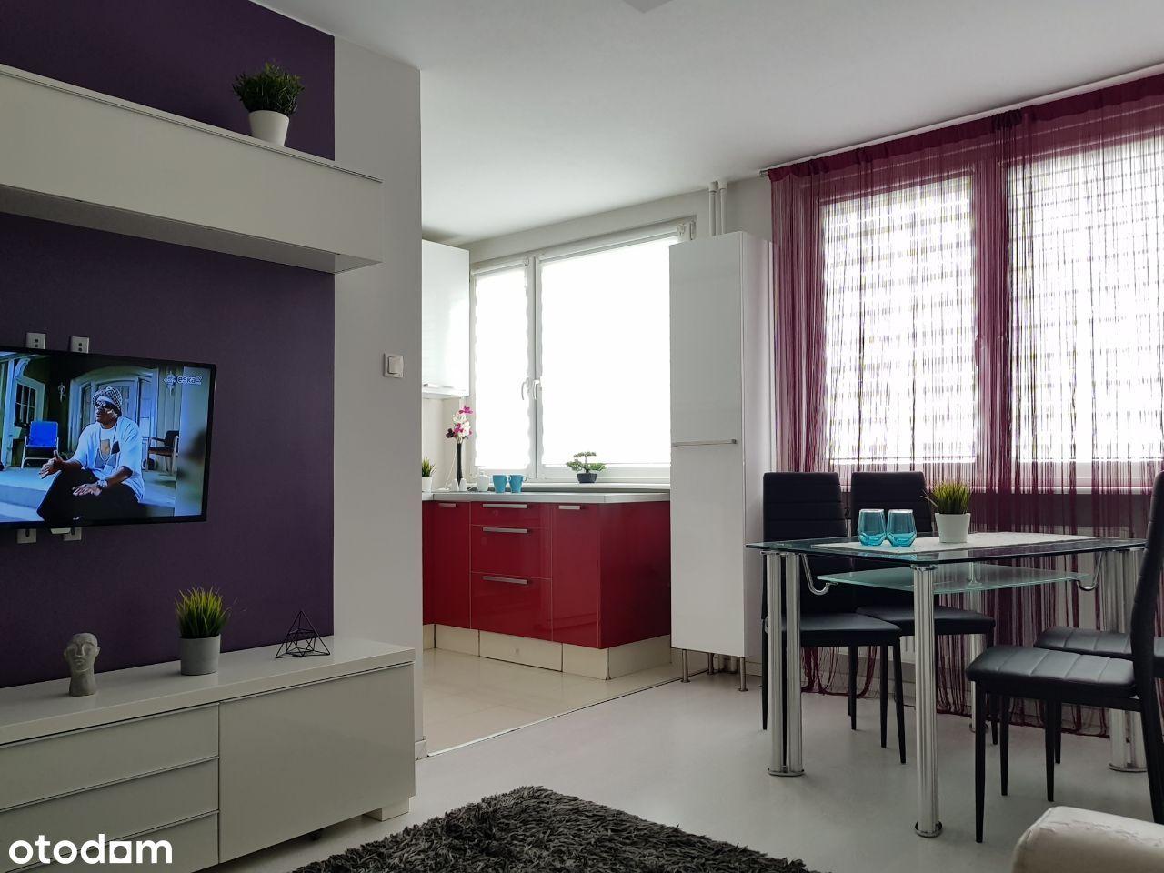 Mieszkanie 2 pokoje - Nokia CH Magnolia Kozanów