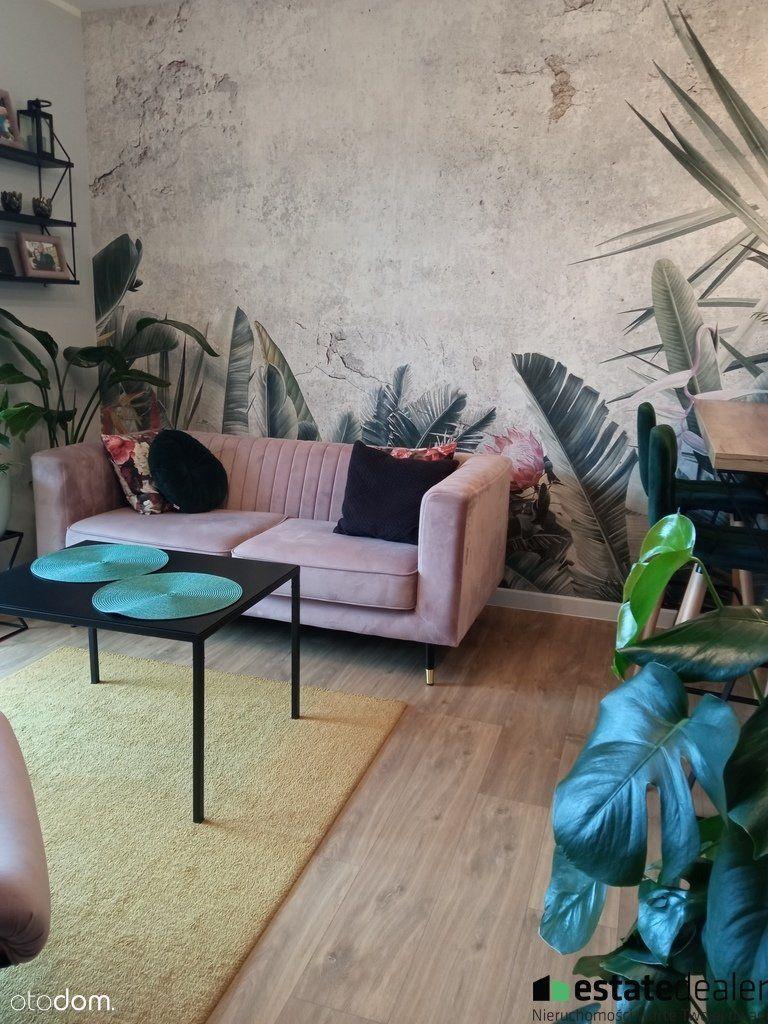 Apartament 45,5m², duży ogród!!