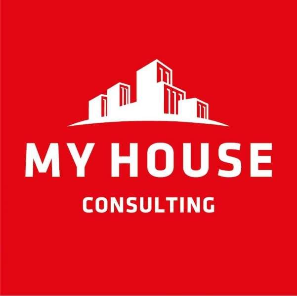 Agência Imobiliária: My House Consulting
