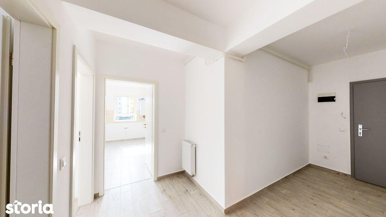 Rafinament, eleganta, stil. Apartamentul tau sub 1000E/mp