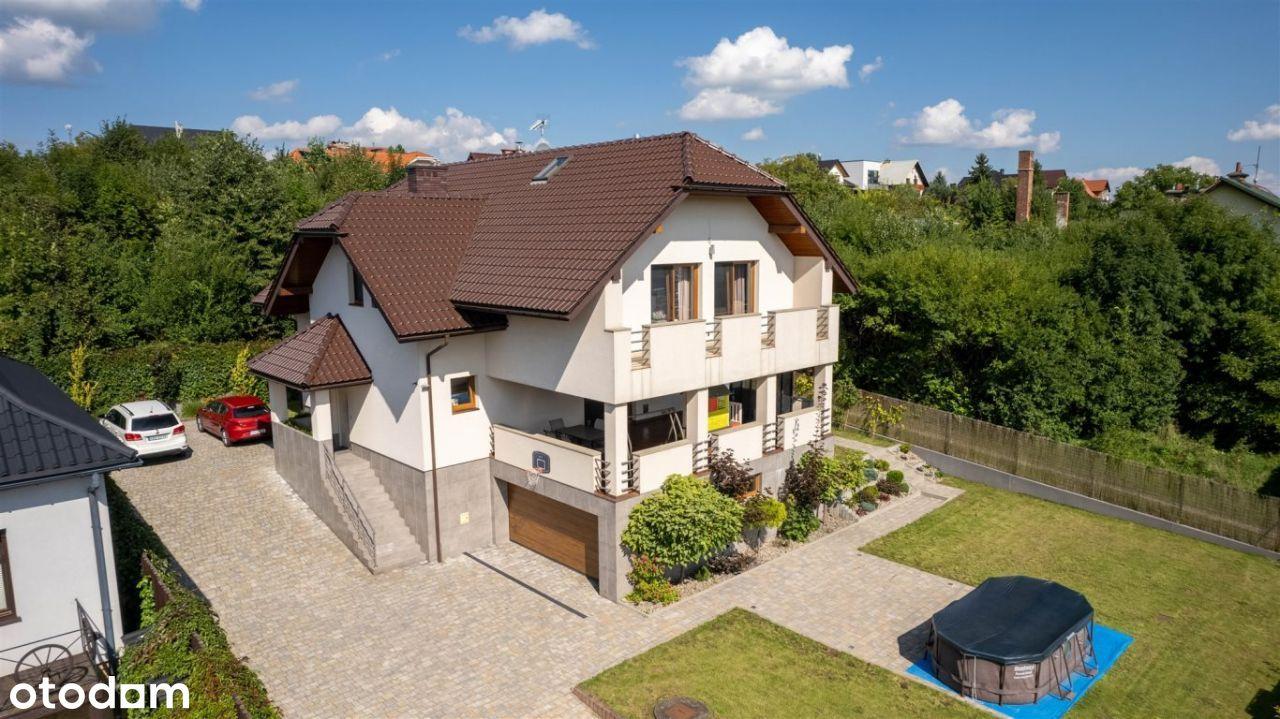 Elegancki w pełni wyposażony dom na sprzedaż!