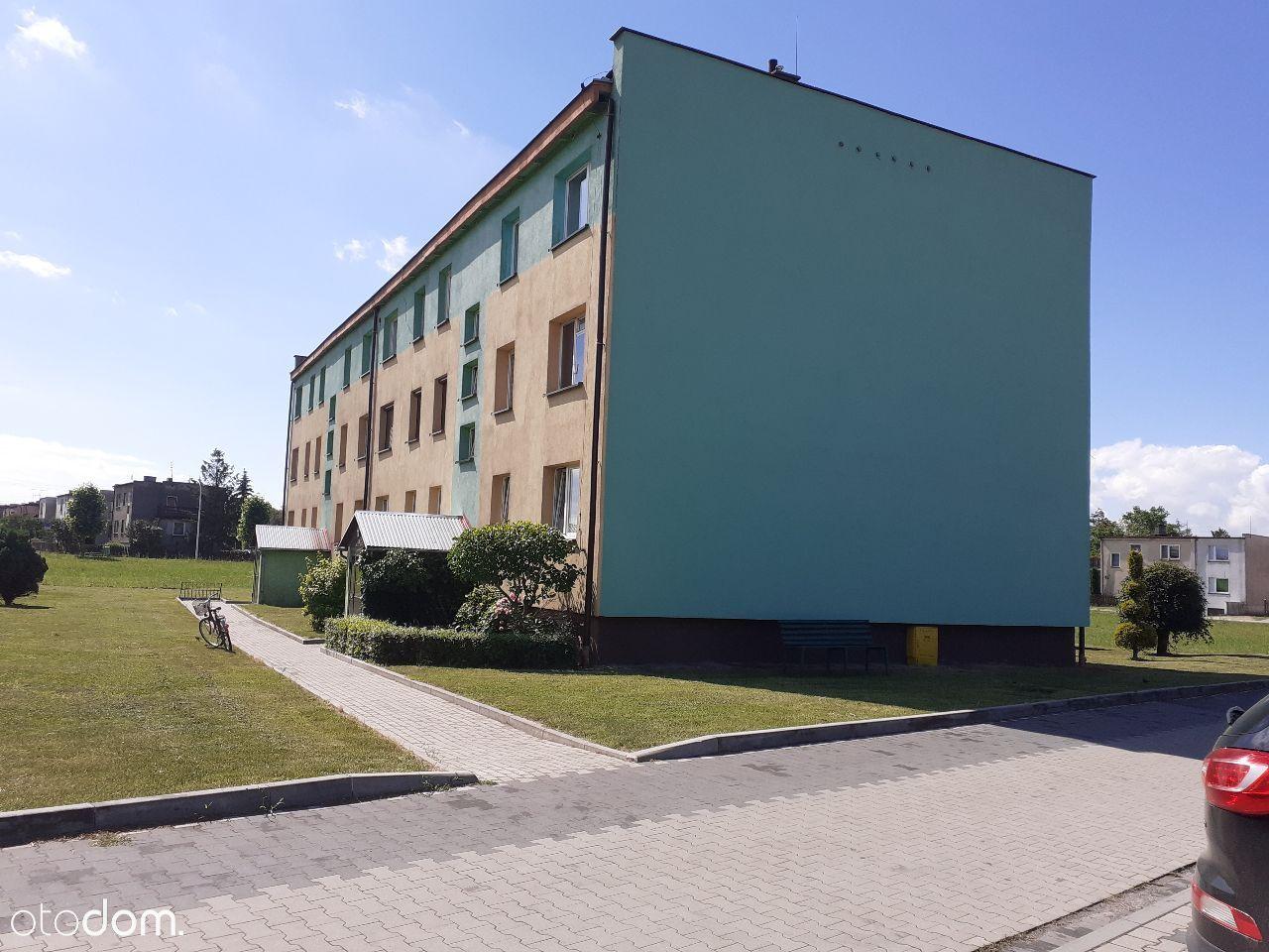 Lokal mieszkalny w Korfantowie