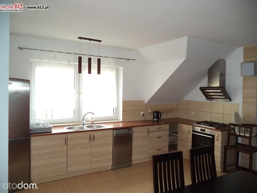 3 pokoje w domu,100 m2, Myślenicka, Swoszowice,