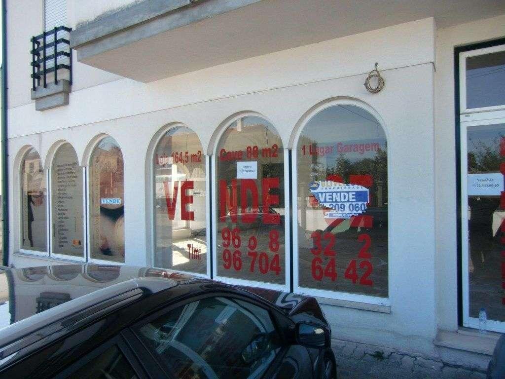 Prédio para comprar, Arcos e Mogofores, Aveiro - Foto 1