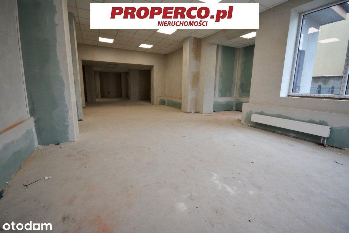 Lokal 133,12 m2, parter, Barwinek