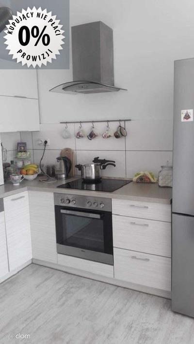 Mieszkanie 47m2, 2 pokoje, Grodzisk Maz., Sadowa