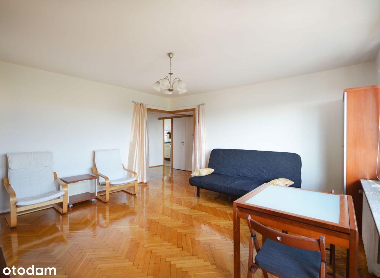 Mieszkanie | Prądnik Biały | 52m2 | 3 pok | Balkon