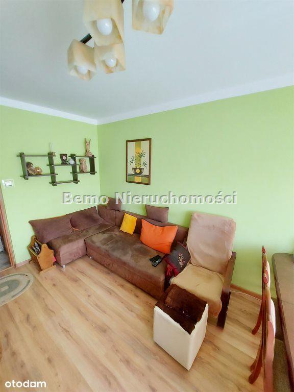 Mieszkanie, 48 m², Włocławek