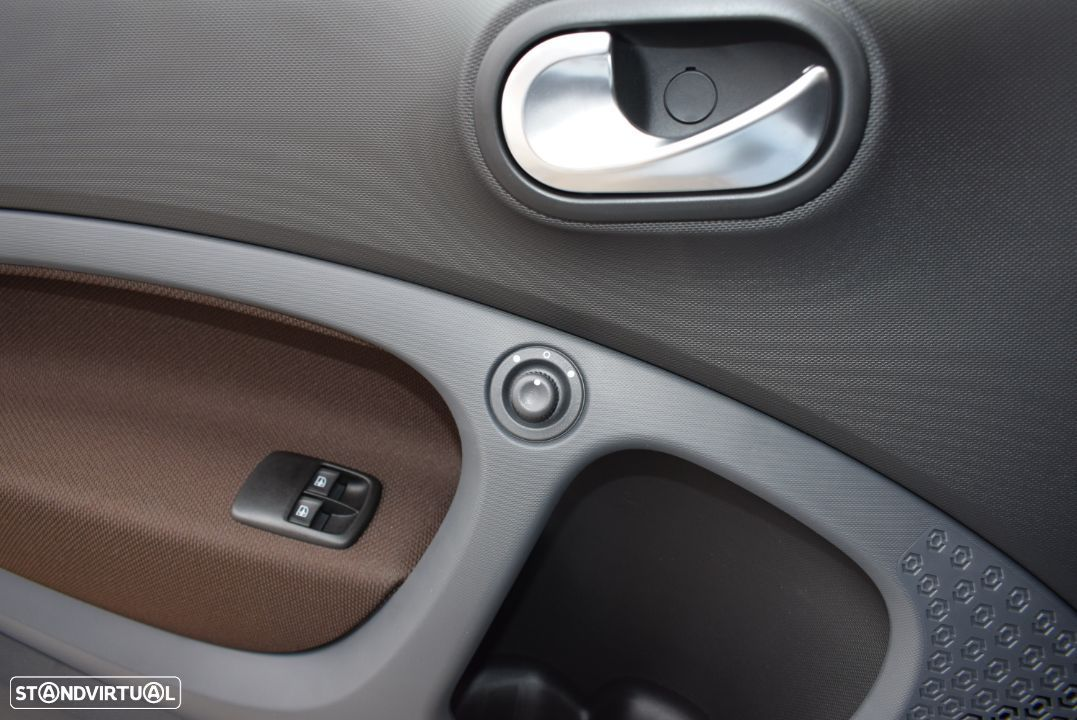 Smart ForTwo - 18