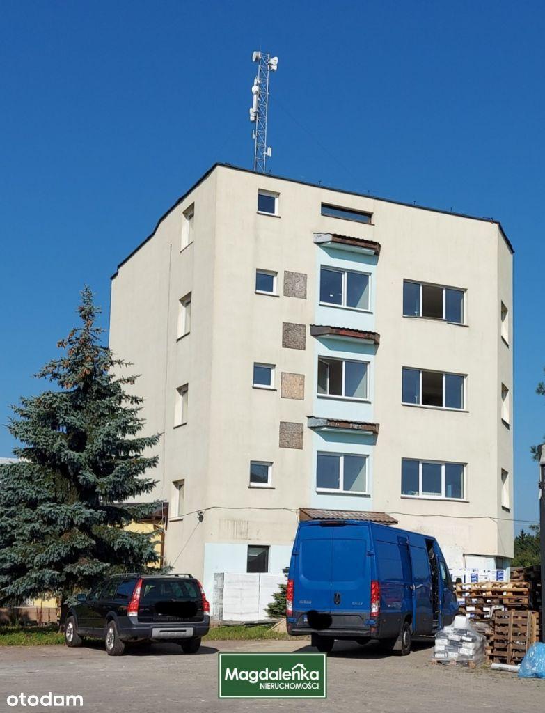 Biuro - Łazy
