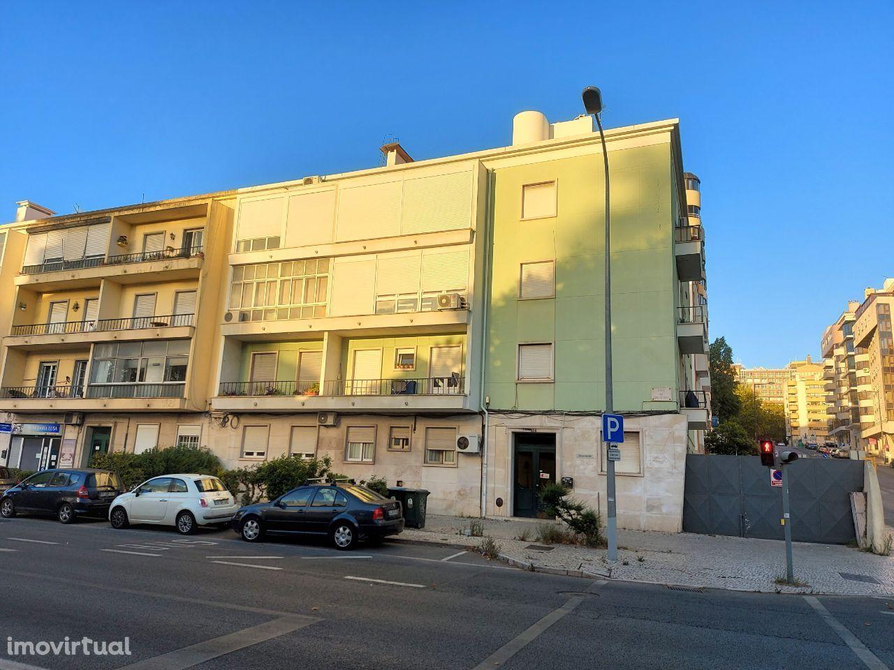 Apartamento para comprar, Alameda das Linhas de Torres, Lumiar - Foto 10
