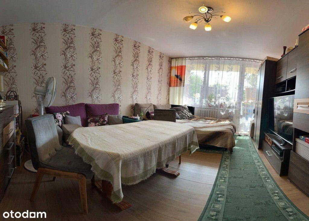 4 Pokoje/2 Balkony/Piwnica/Gądów Mały
