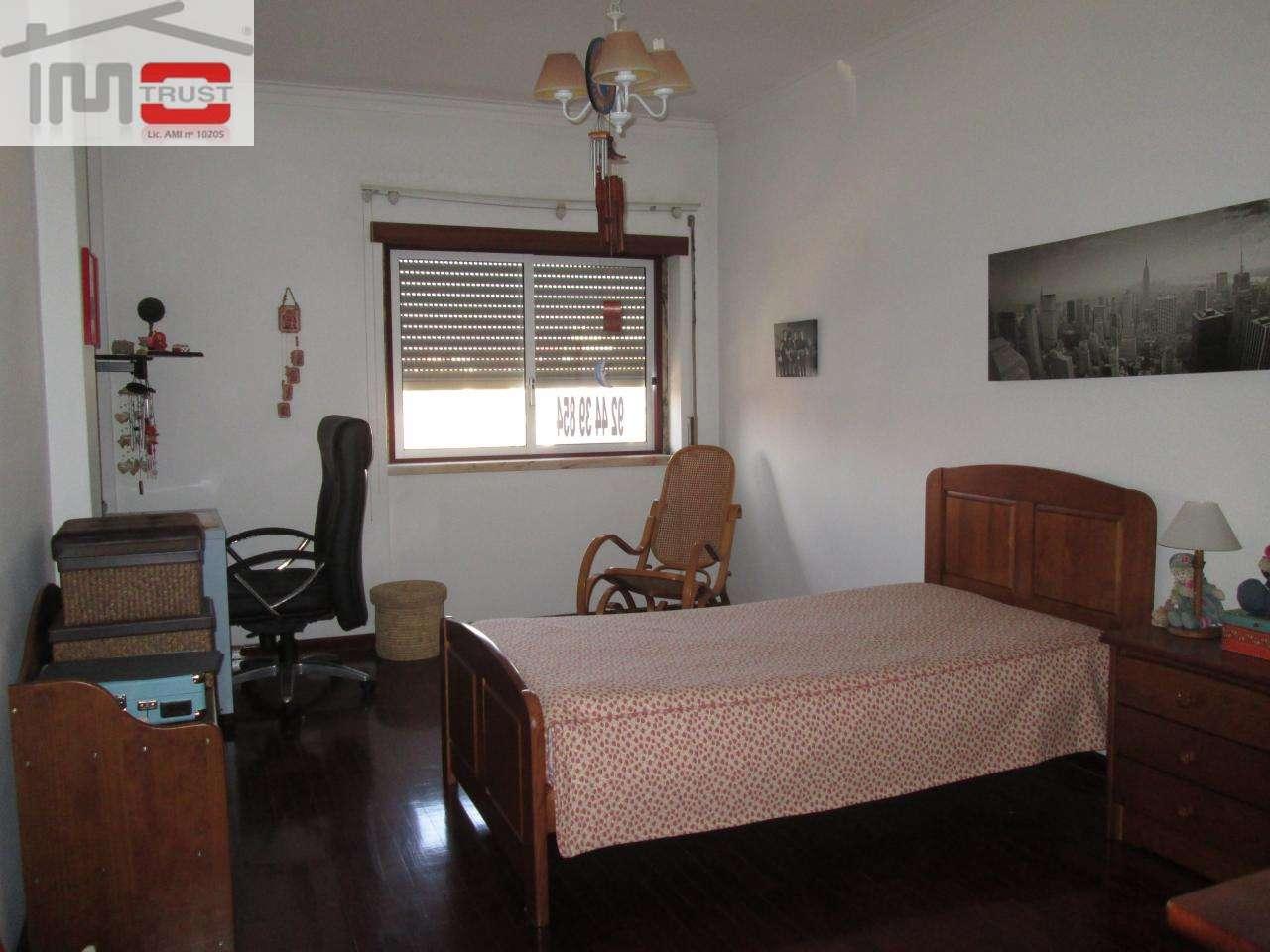 Apartamento para comprar, Tomar (São João Baptista) e Santa Maria dos Olivais, Santarém - Foto 9