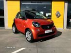 Smart ForTwo Electric Drive Passion - 5