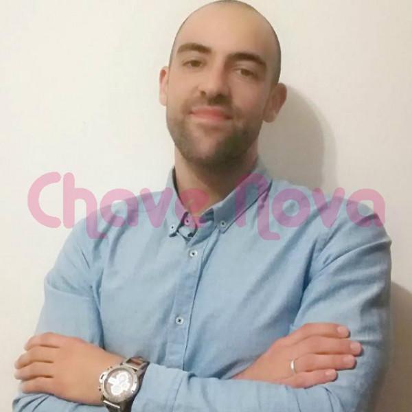 Daniel Rocha Chave Nova Porto