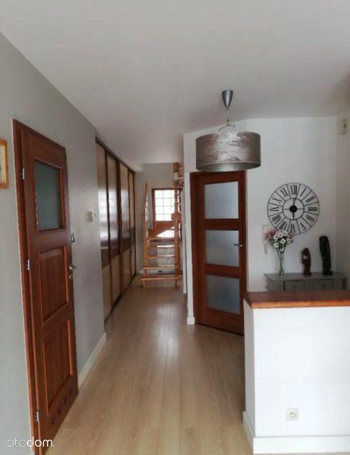 Ołtaszyn/Mieszkanie 4-pokojowe/W Bliźniaku