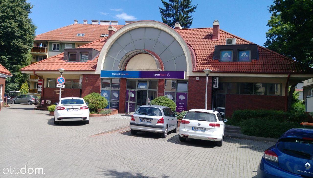 Nieruchomość komercyjna , 358 m 2 ,OSTRÓDA centrum