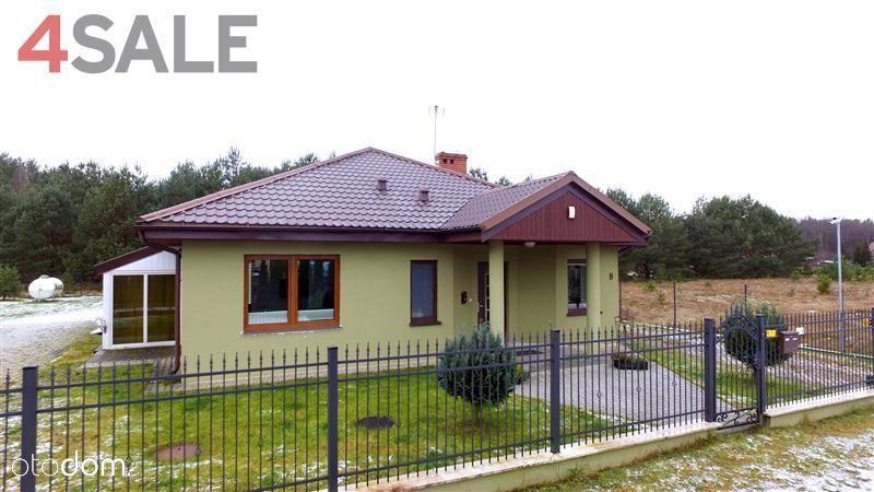 Dom wolnostojący - Kębłowo