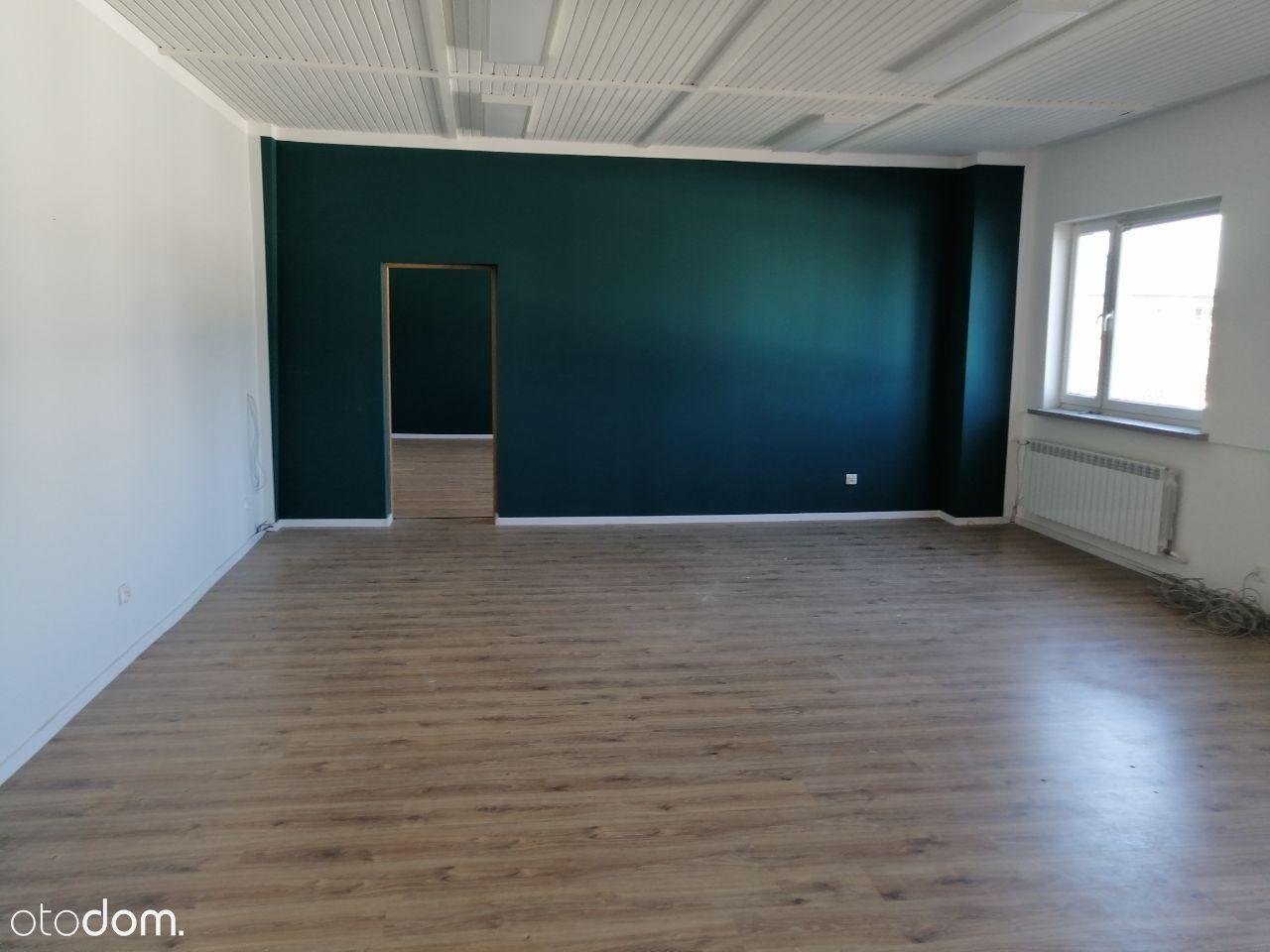 Biura od 85,00 do 285,00 m2 w Śródmieściu Rzeszowa