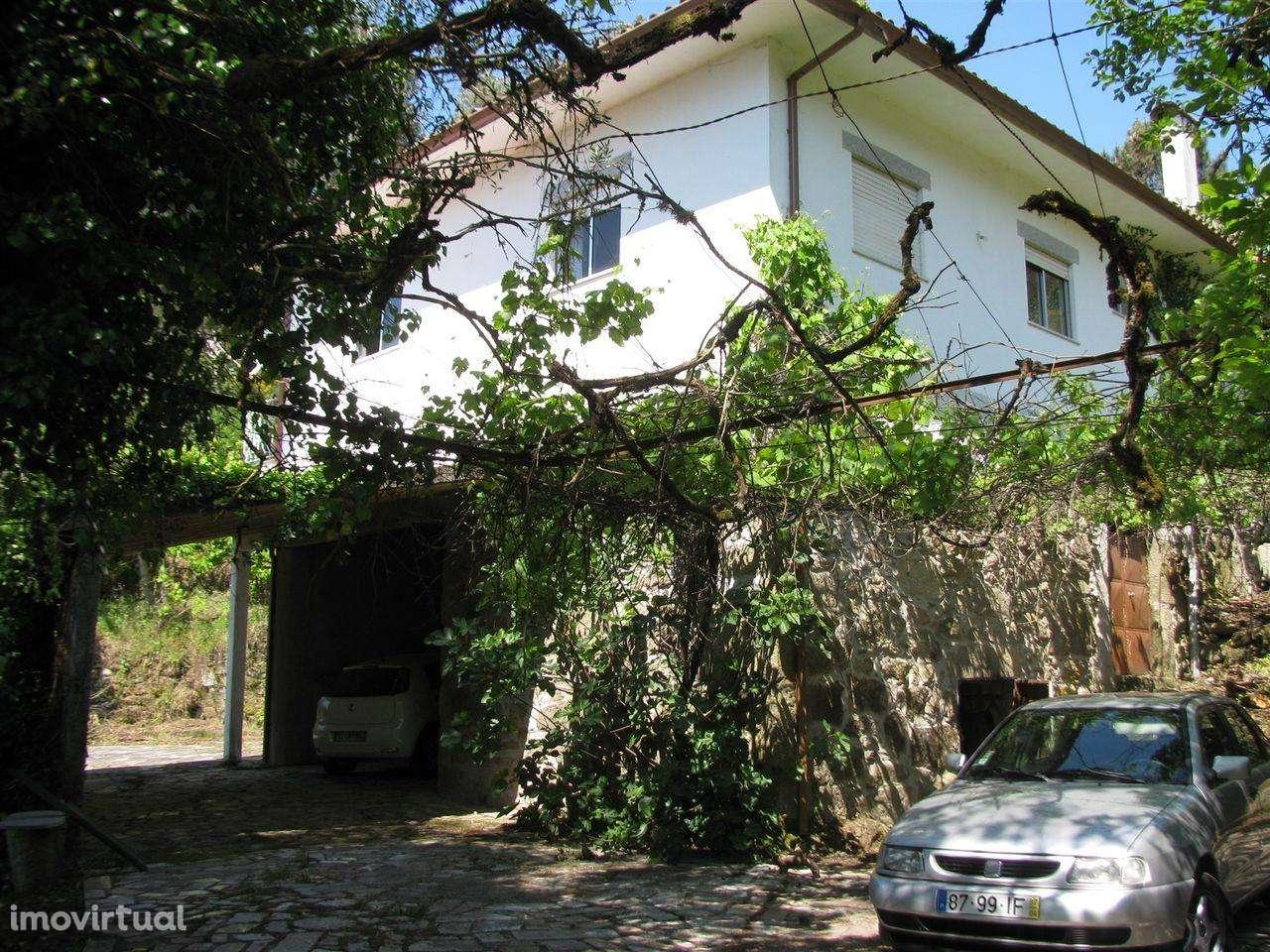 Moradia para comprar, Alvora e Loureda, Viana do Castelo - Foto 8
