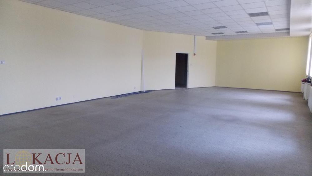 Hala/Magazyn, 132 m², Kalisz