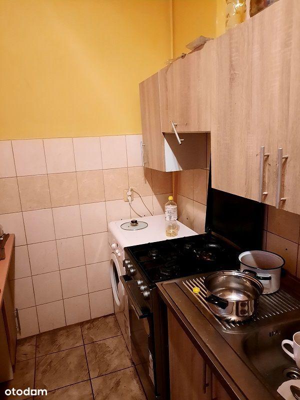 Mieszkanie 3-4 pokojowe Kapuściska.