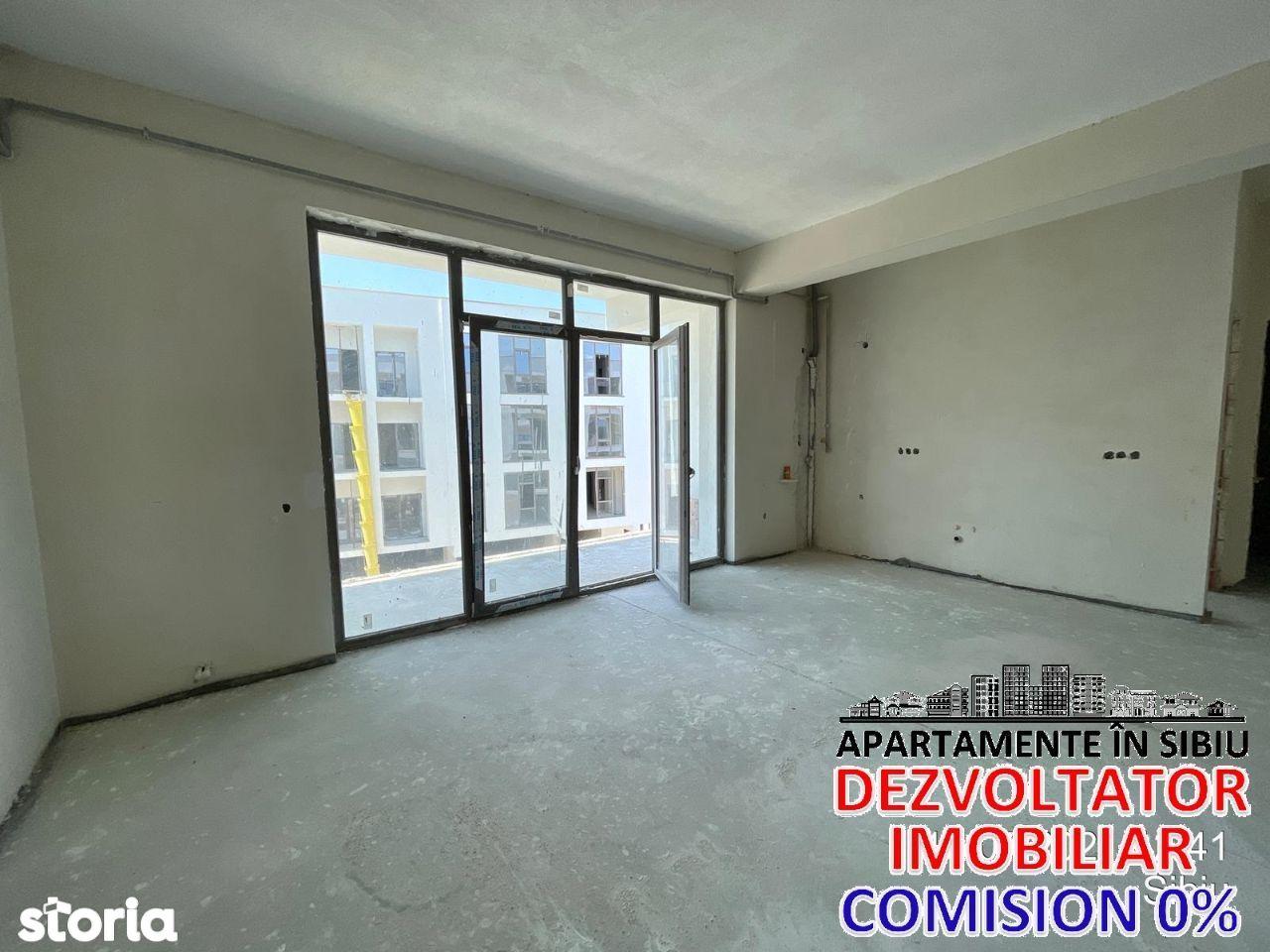 Oferta Reala: 747 euro/mpc. Apartament 3 camere cu toate utilitatile.