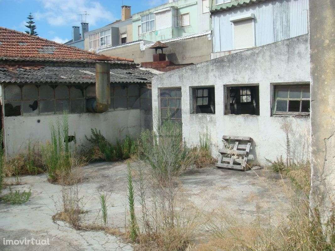 Armazém para comprar, Falagueira-Venda Nova, Amadora, Lisboa - Foto 6