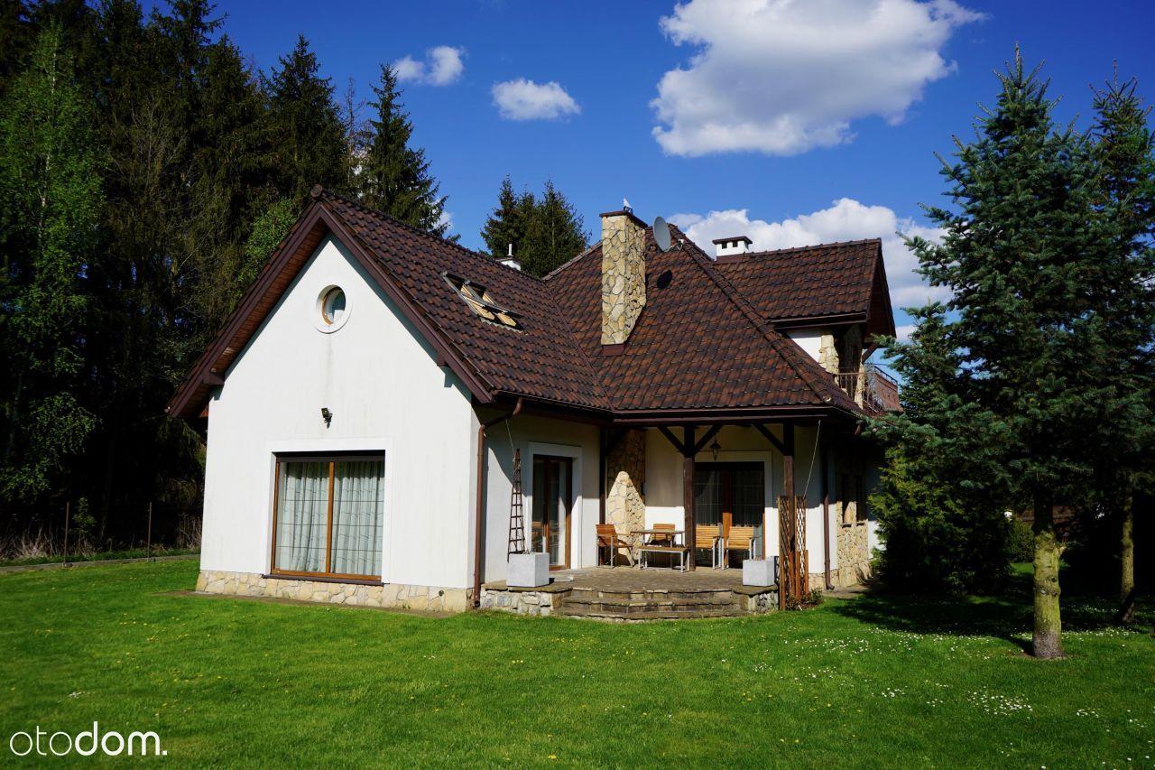 Dom, 252 m², Lipowo