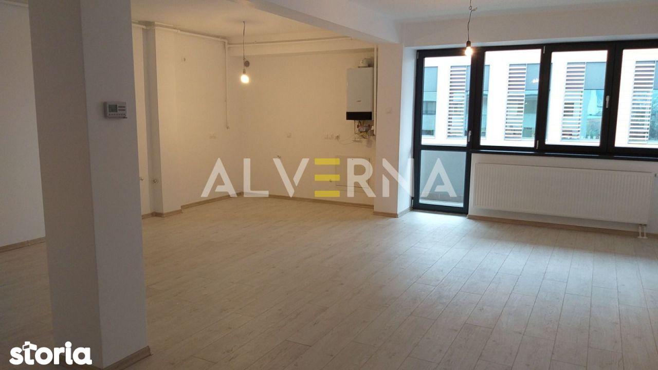 Spatiu birouri - 2 camere, 68mp, parcare subterana, zona Mihai Viteazu
