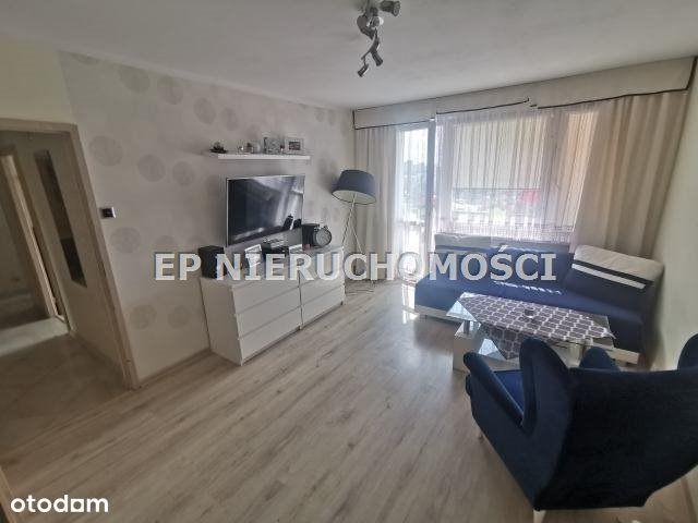 Mieszkanie, 51 m², Częstochowa
