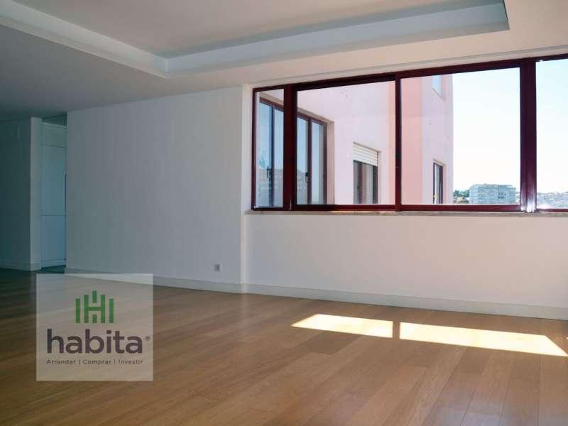 Apartamento para arrendar, São Domingos de Benfica, Lisboa - Foto 2