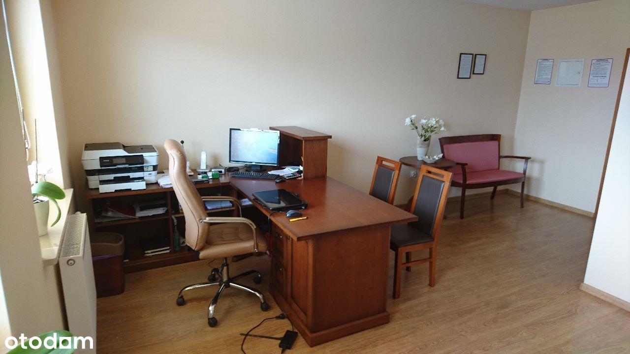 Lokale usługowo biurowe 160 do 280m Rynek Sulejów