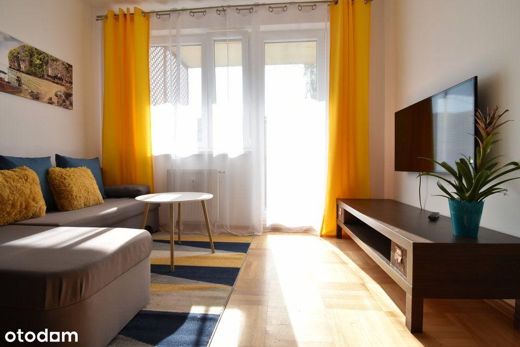 Mieszkanie 2 pokojowe na os. Górczyn