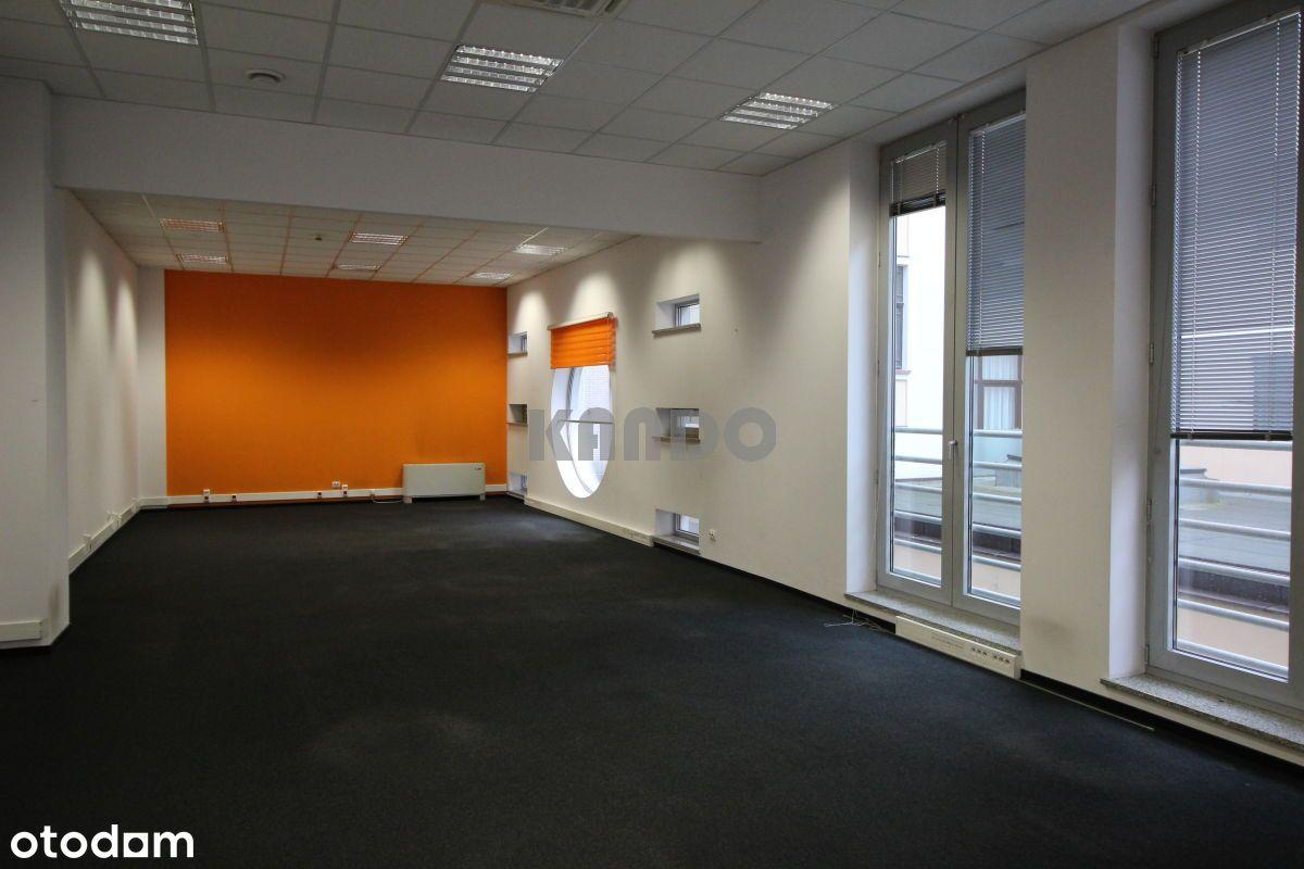Lokal biurowy 315m2, Stare Miasto