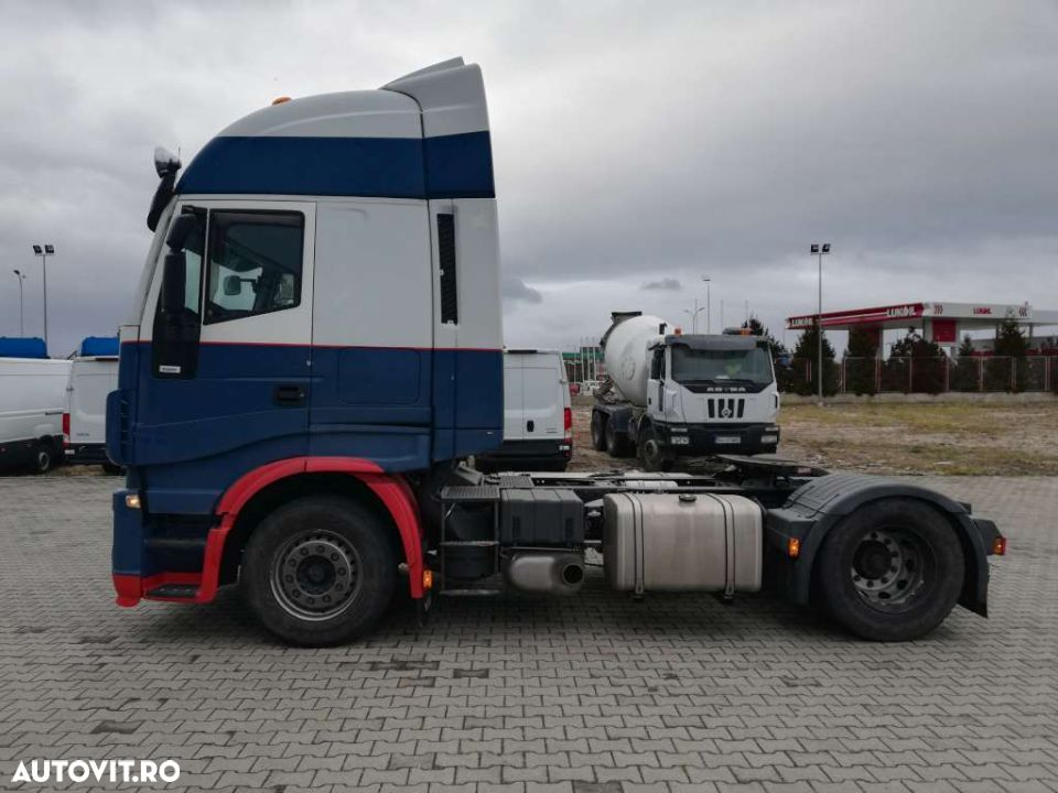 Iveco AS440S46T/PE - 4