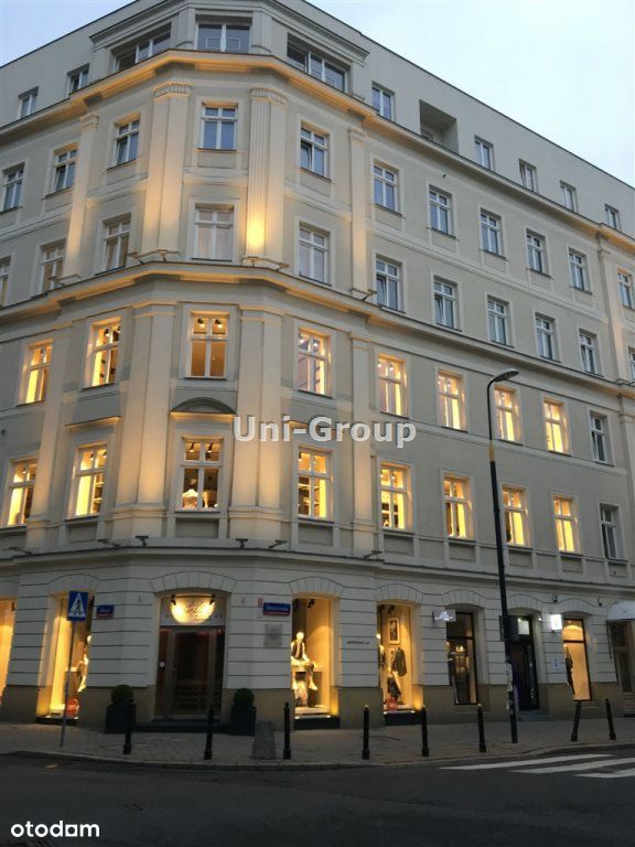 Lokal użytkowy, 145 m², Warszawa