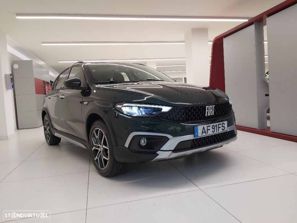 Fiat Tipo 1.0 GSE T3 Cross - 8