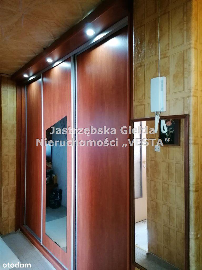 Mieszkanie, 48 m², Jastrzębie-Zdrój