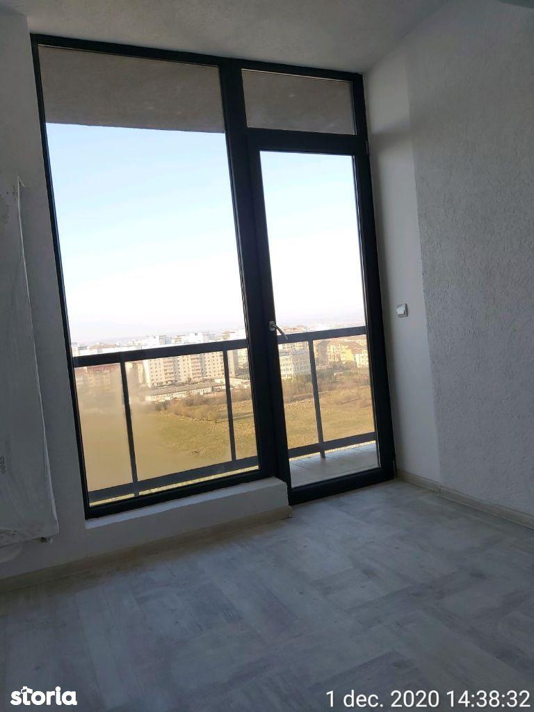 INTABULAT. Apartament 2 camere finisat. Mihai Viteazu Ostirii Rahova