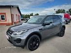 Land Rover Discovery Sport 2.0 - 2