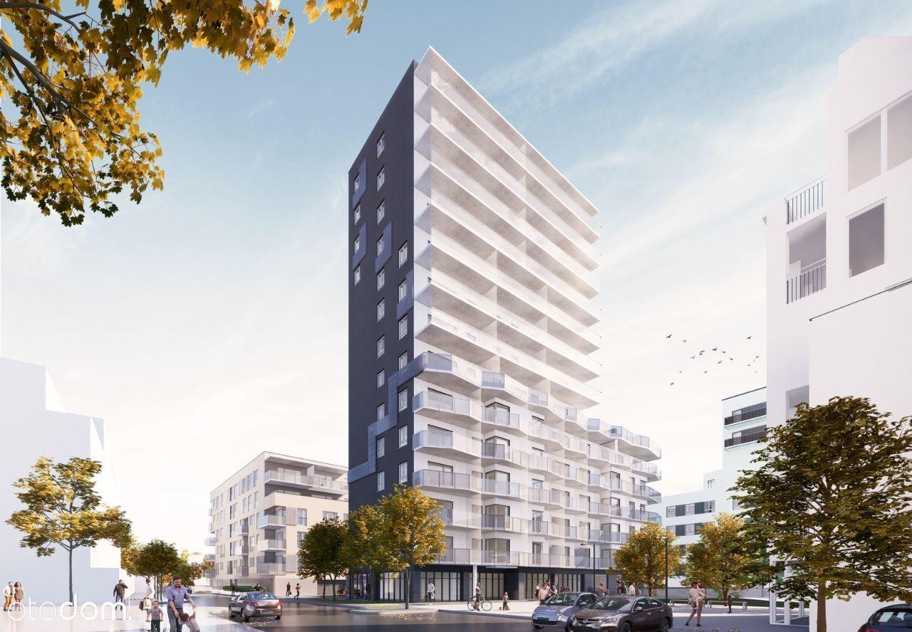 PIĘKNY widok XIp. 58 m2 PANORAMA Tower