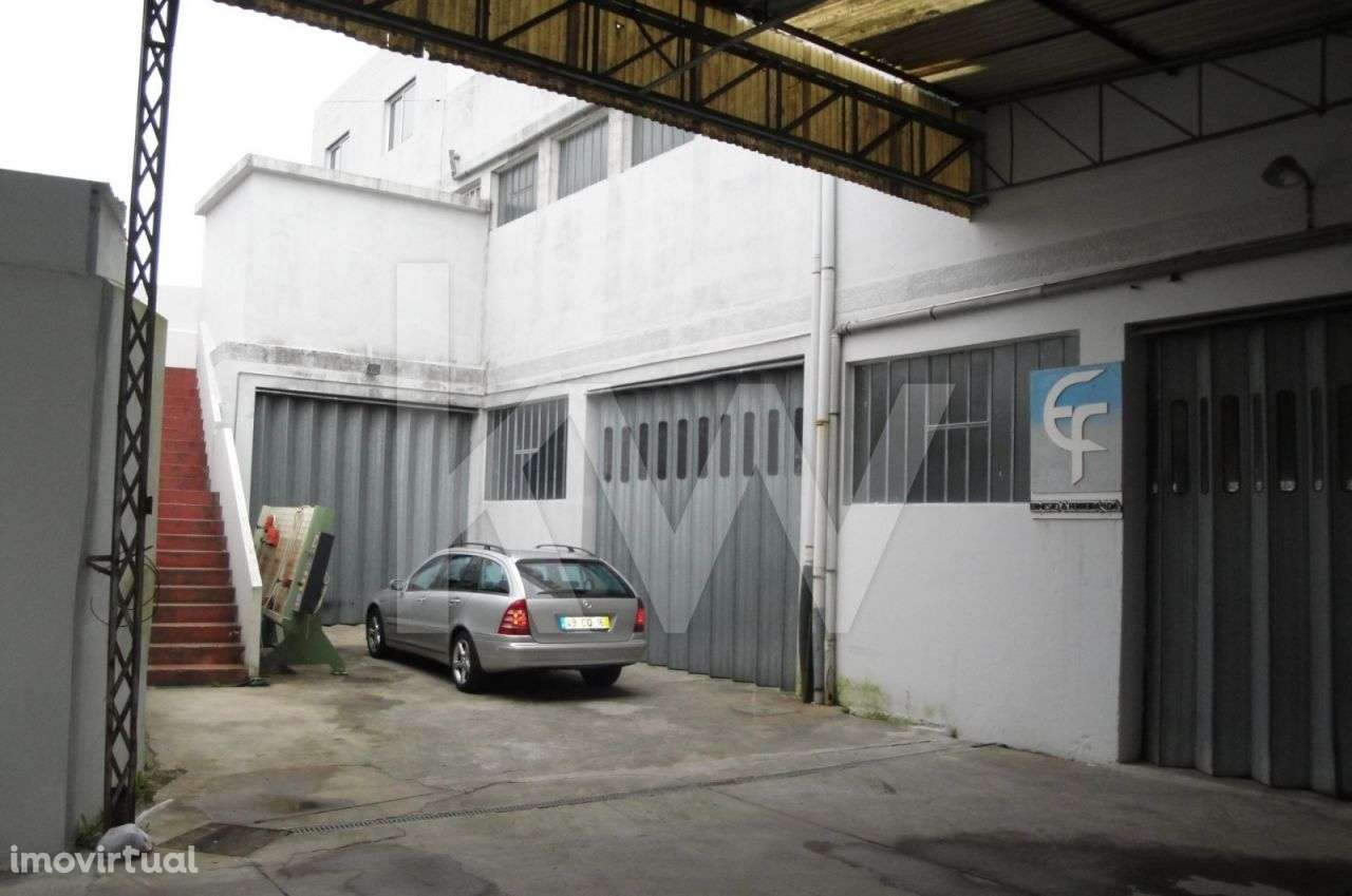 Armazém para comprar, Gondomar (São Cosme), Valbom e Jovim, Porto - Foto 1